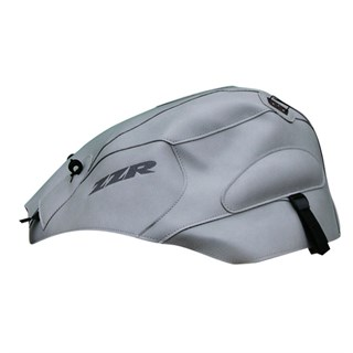 Bagster Tank cover ZZR 1400 - grey