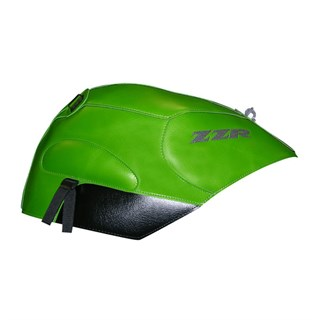 Bagster Tank cover ZZR 1400 - pearly green