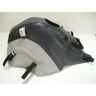 Bagster tank cover K1200 GT / K1300 GT - anthracite / grey