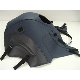 Bagster Tank cover K1200 GT / K1300 GT - night blue / anthracite
