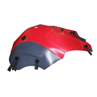 Bagster Tank cover K1200 GT / K1300 GT - red / anthracite