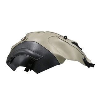 Bagster Tank cover K1200 GT / K1300 GT - nickel / anthracite