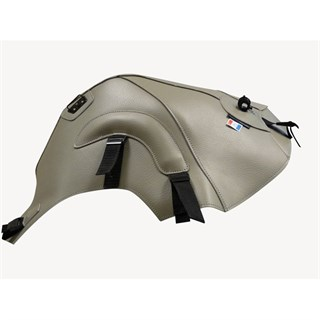 Bagster Tank cover F800S / F800 ST - nickel