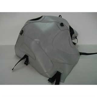 Bagster Tank cover R1200 S - light grey