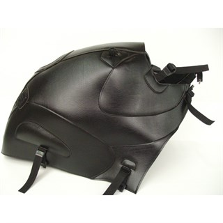 Bagster Tank cover R1200 S - black