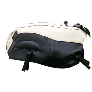 Bagster Tank cover 1000 GT - cream / anthracite