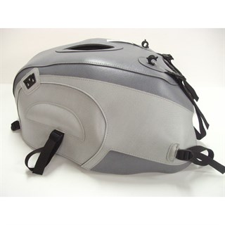 Bagster Tank cover 1000 GT - steel grey / light grey