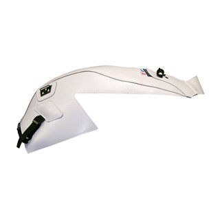 Bagster Tank cover B-KING - white