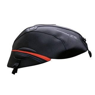 Bagster Tank cover GSXR 1000R - black / orange / anthracite