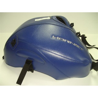 Bagster Tank cover CB 600 HORNET - baltic blue