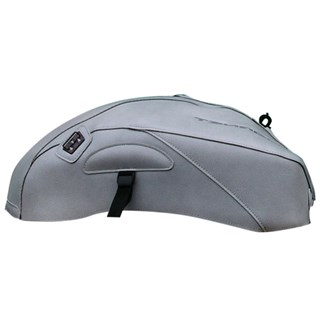 Bagster tank cover CB 600 HORNET - light grey