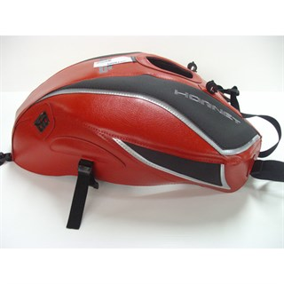 Bagster Tank cover CB 600 HORNET - red / black / grey / limited edition