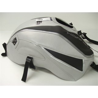 Bagster Tank cover CB 600 HORNET - light grey / black / grey / limited edition