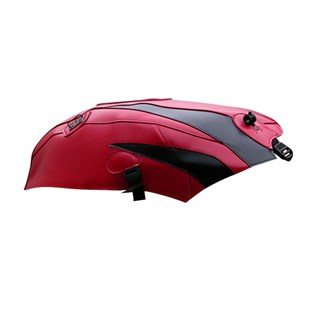 Bagster Tank cover CBR 600RR - red / black deco