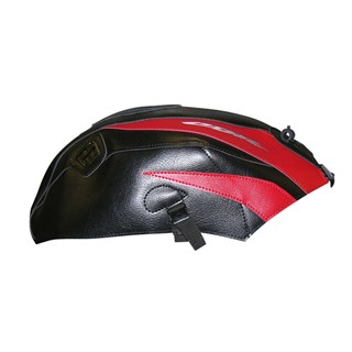 Bagster Tank cover CBR 600RR - black / red