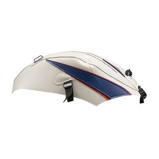 Bagster Tank cover CBR 600RR - white / blue / red