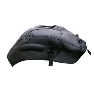 Bagster Tank cover YZF R1 - black