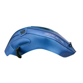 Bagster Tank cover ZX 6R - pearly sky blue