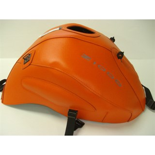 Bagster Tank cover Z 1000 - orange