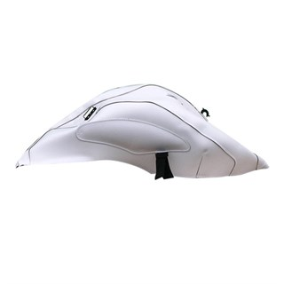 Bagster tank cover Z 1000 - white