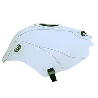 Bagster Tank cover TIGER 1050 - white