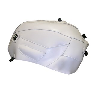 Bagster Tank cover R1200 R / R1200 R CLASSIC - white