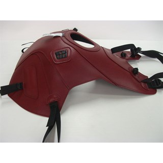 Bagster Tank cover SL750 SHIVER - light claret