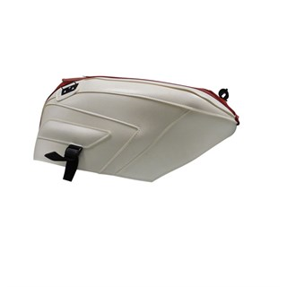 Bagster Tank cover 848 / 1098 / 1198 - white / red