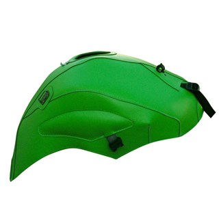 Bagster Tank cover Z 750 - pearly green