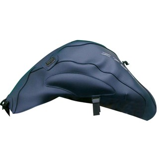 Bagster Tank cover Z 750 - navy blue