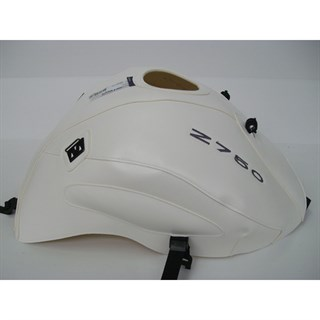 Bagster Tank cover Z 750 - white