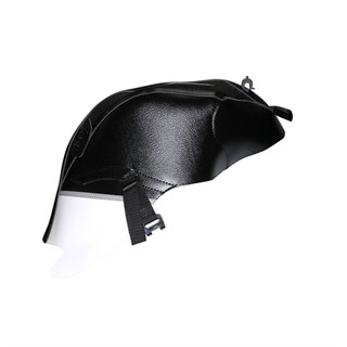 Bagster Tank cover YZF 125 R - black / white