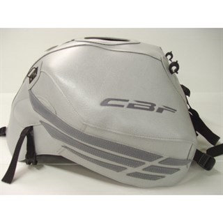 Bagster Tank cover CBF 600N (unfaired) - steel grey