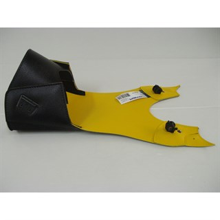 Bagster Tank cover F650 GS / F700 GS / F800 GS - yellow