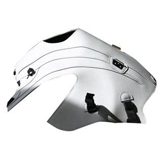 Bagster Tank cover R1200 GS - light grey