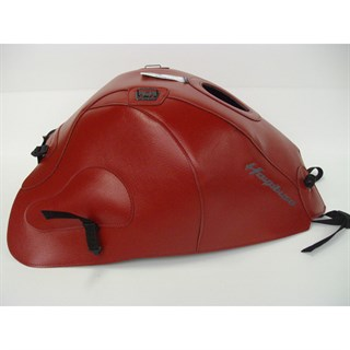 Bagster Tank cover GSX 1300R HAYABUSA - dark red