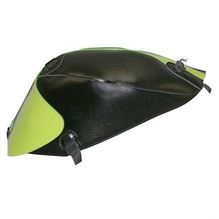 Bagster Tank cover GLADIUS 650 - golden green / black