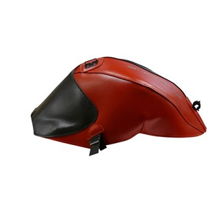Bagster Tank cover GLADIUS 650 - black / red
