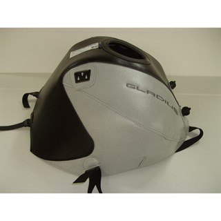 Bagster Tank cover GLADIUS 650 - black / light grey