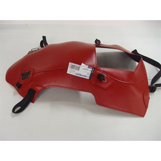 Bagster Tank cover V-MAX 1700 - red