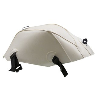 Bagster Tank cover RSV 4R / RSV 4R FACTORY - white