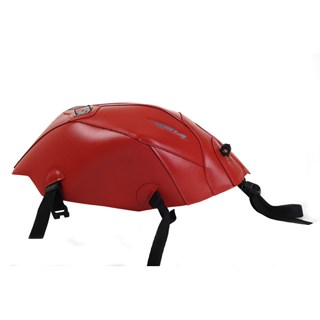 Bagster Tank cover RSV 4R / RSV 4R FACTORY - red