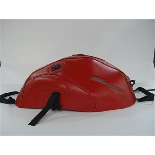 Bagster Tank cover GSF 650 BANDIT - red