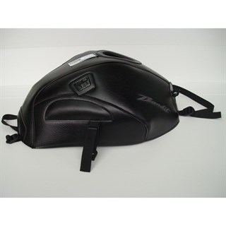 Bagster Tank cover GSF 650 BANDIT - black