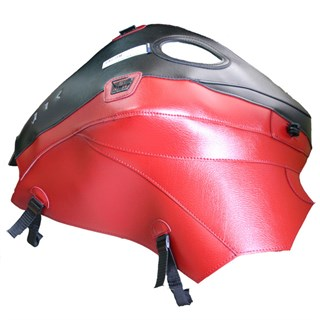 Bagster Tank cover VFR 1200 - red / black