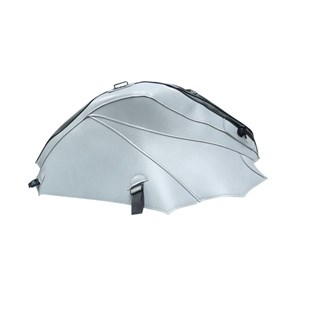 Bagster Tank cover VFR 1200 - black / light grey