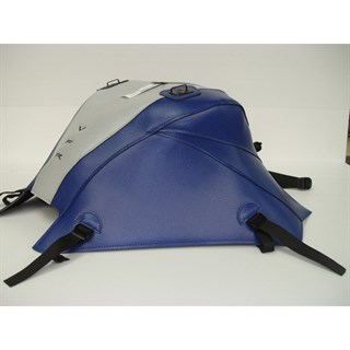 Bagster Tank cover VFR 1200 - blue / light grey