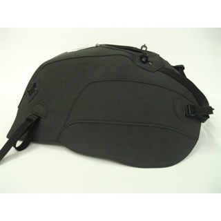 Bagster Tank cover V7 - matt black