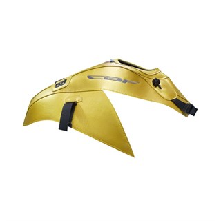 Bagster Tank cover CBF 1100F - gold yellow