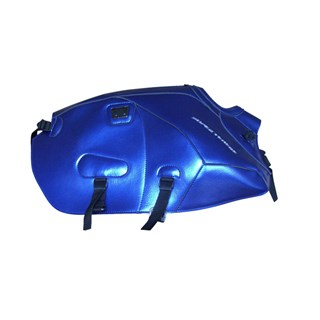 Bagster Tank cover XTZ 1200 SUPER TENERE - pearly sky blue